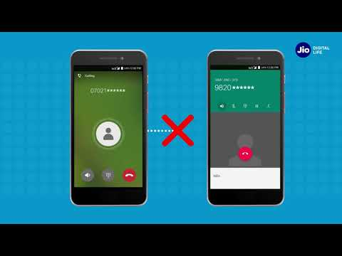 How to Troubleshoot Unable to make Calls using Jio4GVoice app?