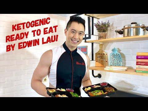 Kepo Soal Keto..?? Nantikan Diet Ketogenik bersama Edwin Lau