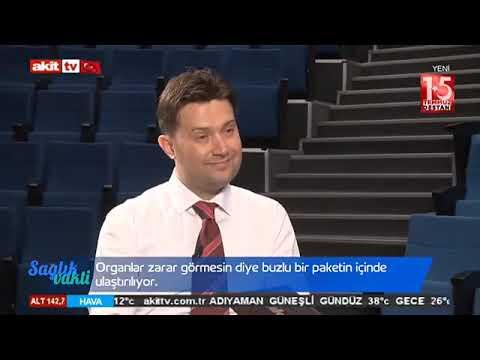 Prof. Dr. Volkan TUĞCU-Akit TV Röportajı-
