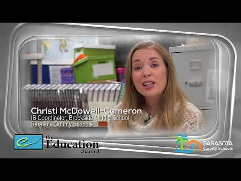 The Education Channel