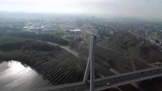 Most T. Mazowieckiego