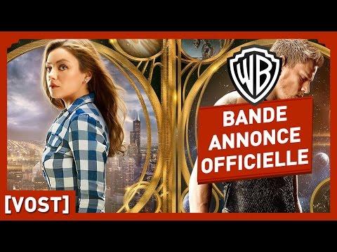 Jupiter : Le Destin de l'Univers (c) Warner Bros France