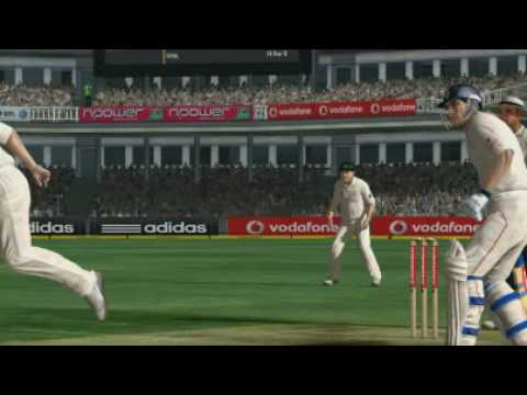 This Ashes 2009 Trailer Will Catch You At Square Leg