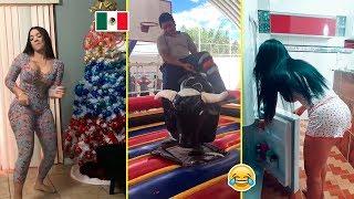 "SOLO PARA MEXICANOS...🇲🇽 Si te ries Pierdes ""HUMOR VIRAL""🚨"