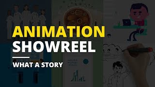 What a Story - Video - 1