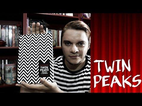 Twin Peaks - Arquivos e memórias | #051 Li e adorei