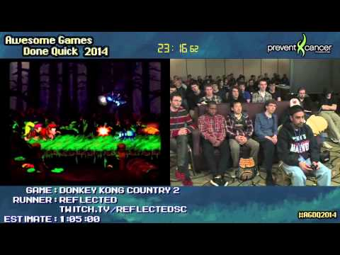 donkey kong country 2 gba part 23