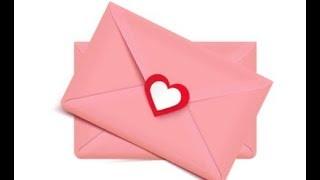Оригами конверт с застежкой ✉ Оригами конверт из а4 ✉ Подарочный Конверт Своими Руками