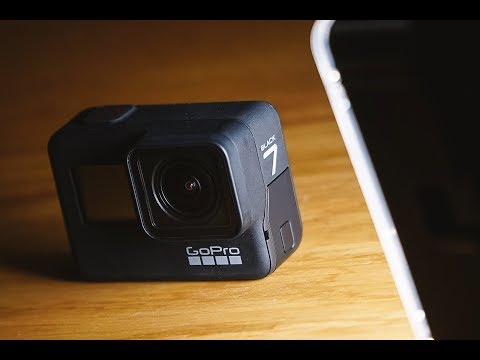 Best Settings for GoPro Hero 6/7 in under 2 Minutes