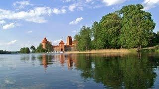 Lituania - Cetres