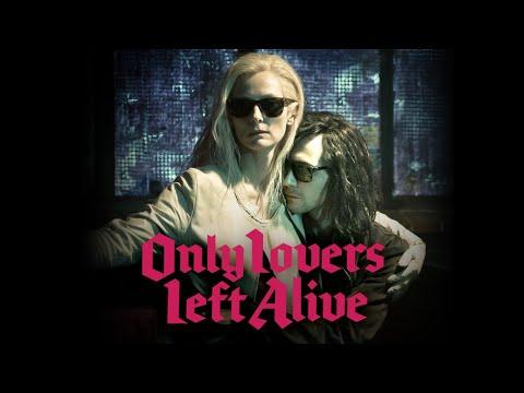 Video trailer för Only Lovers Left Alive (2014) Official Trailer