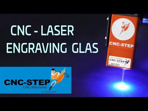 Laser engraver 5.5 watts