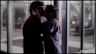Derek & Meredith - Le Couple Mythique