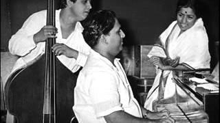 Humko chhedta hai dil - Aas (1953) - Lata - Shankar Jaikishan