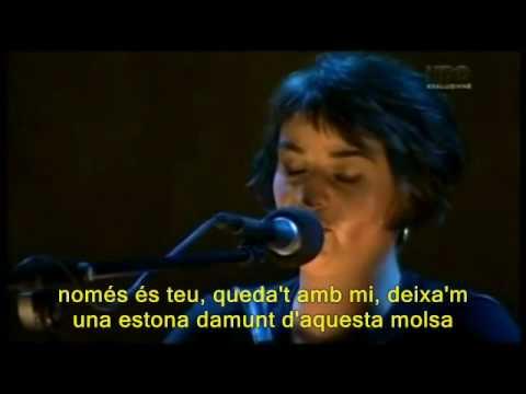 Radůza - Větře můj [Catalan subtitles]