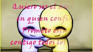 Redimi2 Feat Tercer Cielo _ Yo Sere Tu Sol(con Letra)
