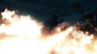 Skyrim Monster Mod V13