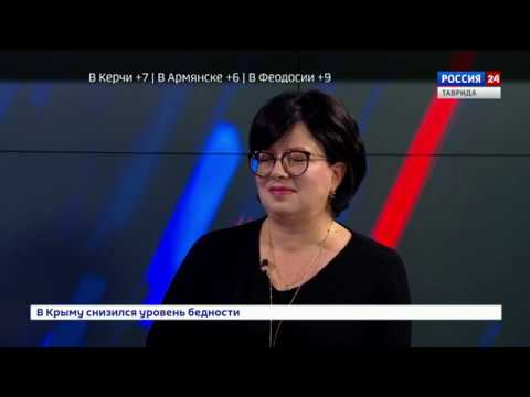 Кого в Крыму освободили от налога на имущество?