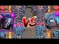MINI PEKKA VS PEKKA | CLASH ROYALE SUPER CHALLENGE video download