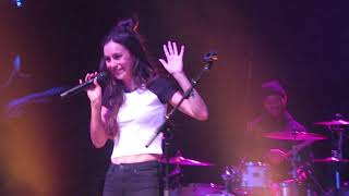 Amy Shark   All Loved Up   Live In Toronto