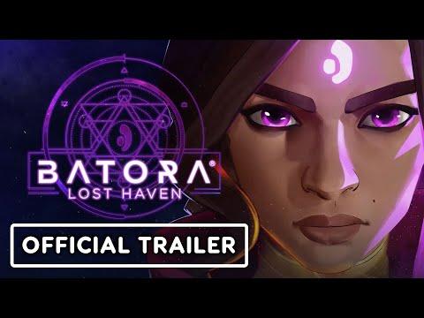 Batora: Lost Haven - Official Gameplay Trailer | Summer of Gaming 2021 de Batora: Lost Haven