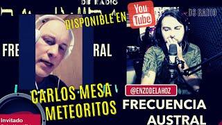 #RDS   Frecuencia Austral 03-08-2021