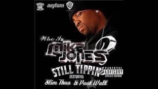 Mike Jones Feat. Slim Thug & Paul Wall - Still Tippin' Acapella (FREE DOWNLOAD)