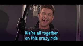 RACETIME - SNOWTIME 2 | Robby Johnson - Better Day (Karaoke Version)