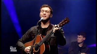 Phillip Phillips: Dance With Me