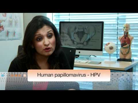 Hiv and endometrial cancer