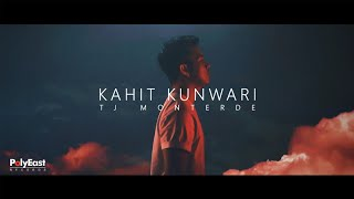 TJ Monterde   Kahit Kunwari