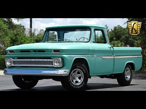 Video of '65 C10 - LV0L