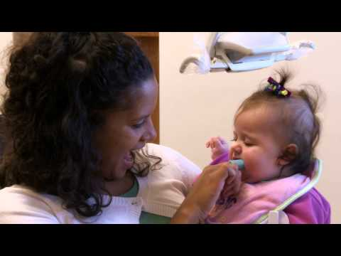 Healthy Mouths for You and Your Baby   Horowitz Center for Health Literacy