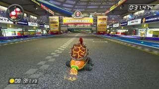 Mario Kart Stadium - 1:34.246 - Rai-Oh (Mario Kart 8 World Record)