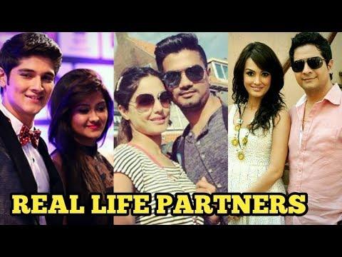 Real Life Partners Of Yeh Rishta Kya Kehlata Hai Actors