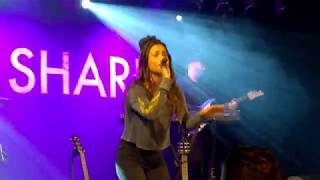 Amy Shark   I Said Hi   Live At Festsaal Kreuzberg, Berlin, Jan. 17, 2019