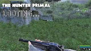 Gambar cover theHunter Primal Looting