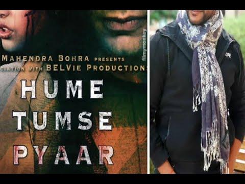 TV star Karanvir Bohra makes FILM DEBUT as lead.. First POSTER of 'Hame Tumse Pyaar Kitna' OUT!