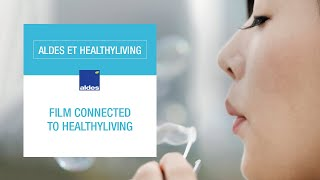 Connected to Healthy Living