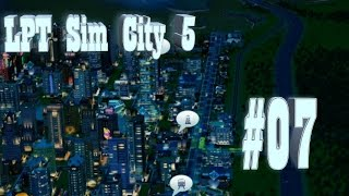 preview picture of video 'Beschissener Sandstrand † LPT Sim City † 07'