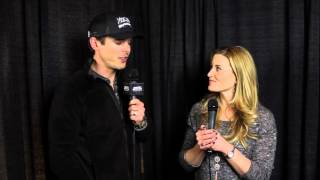 Granger Smith Talks About His Career // CRS 2016 // Country Outfitter