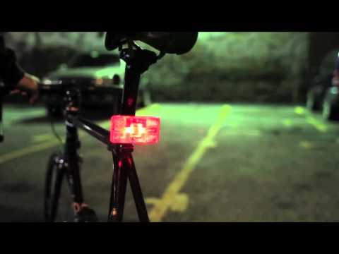 CatEye Reflex Tail Light | CatEye Bicycle Electronics