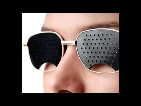 Народная медицина как лечить глазное давление