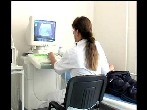 Видео массажа простаты медицина