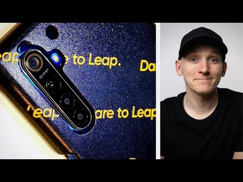 Realme 5 / 5 Pro and 64MP Quad Camera Smartphone - Overview Before Launch!
