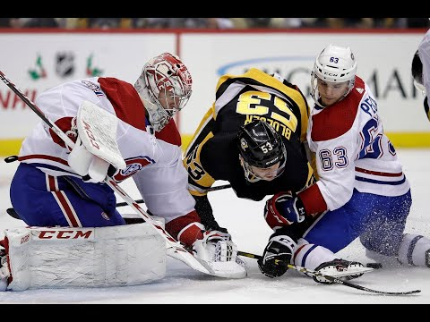 Reviewing Canadiens vs Penguins Game Two