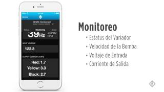 SubDrive con App FE Connect