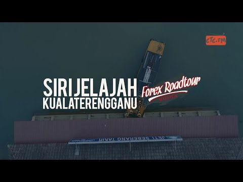 CTC.FM @ FOREX ROADTOUR MALAYSIA 2017 – KUALA TERENGGANU