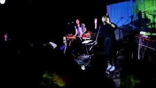 Le Pain Perdu ♫ Cibo Matto Live @ The Boot & Saddle, Philadelphia PA 2-11-14