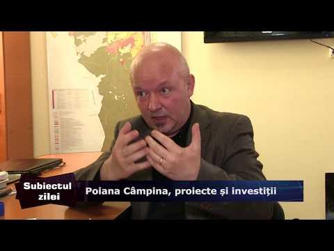 Subiectul zilei Poiana Campina 05 03 2018